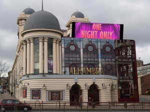 One night only bradford alhambra fearons middleton school of dance