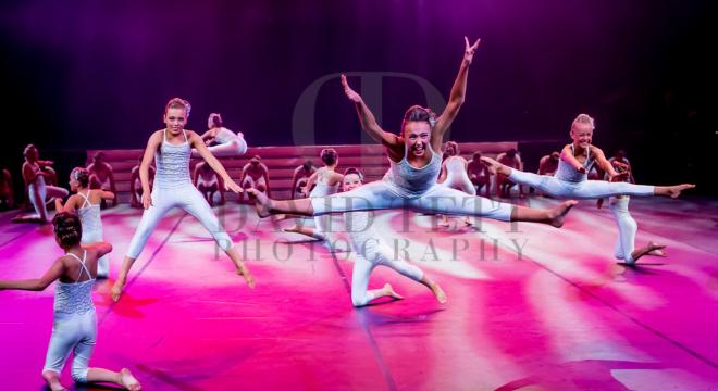 Dancing Class Barnsley